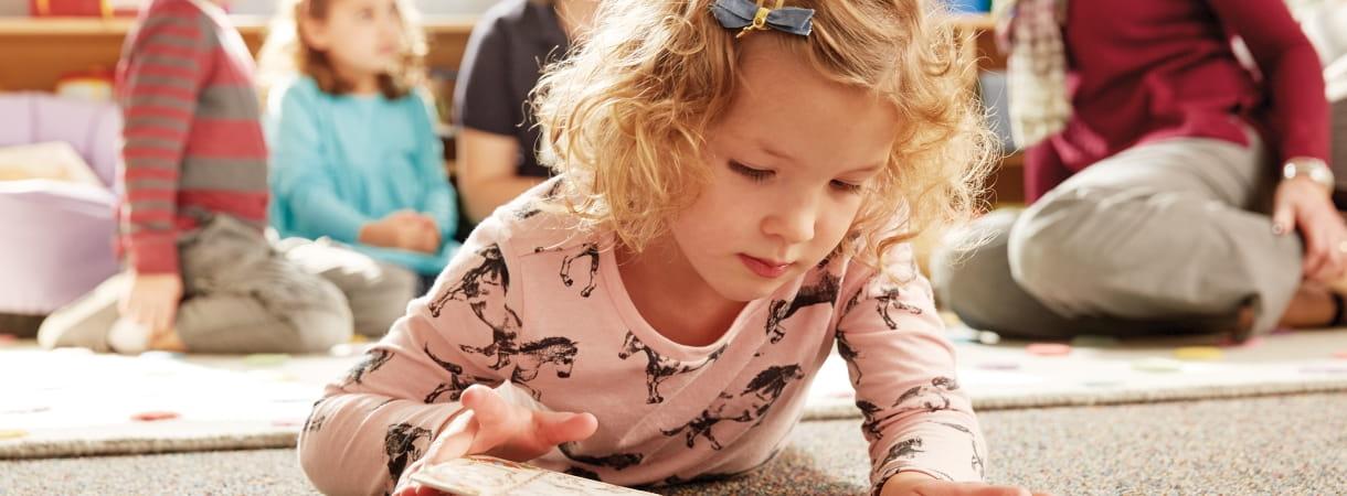 Horizon Healthcare Services | KinderCare Education